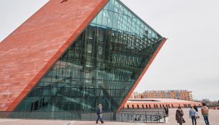 Muzeum II Wojny Światowej w Gdańsku2