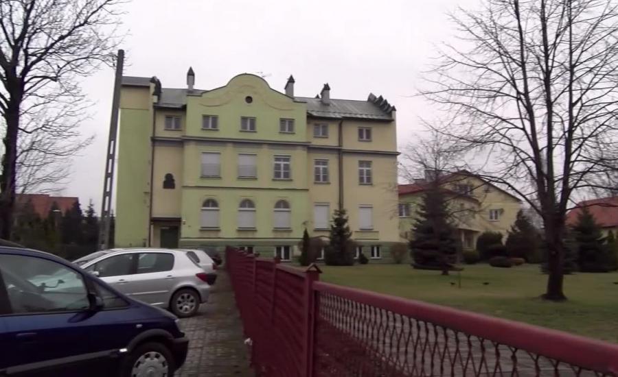 Domu Pomocy Społecznej Zgromadzenia Sióstr Służebniczek NMP