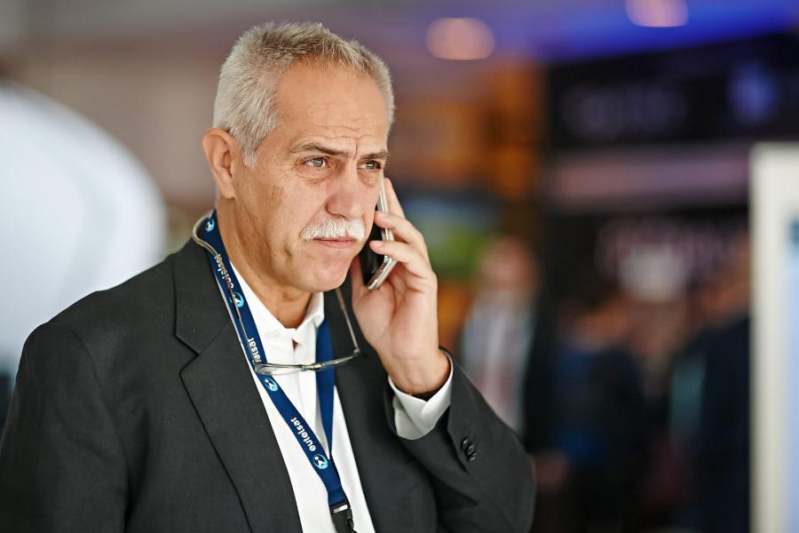 Tomasz Stańczak/Agencja Gazeta - Zygmunt Solorz- Żak