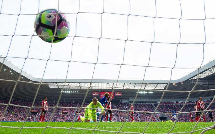 Sunderland FC - Manchester United