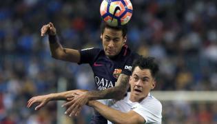 Neymar i Juanpi