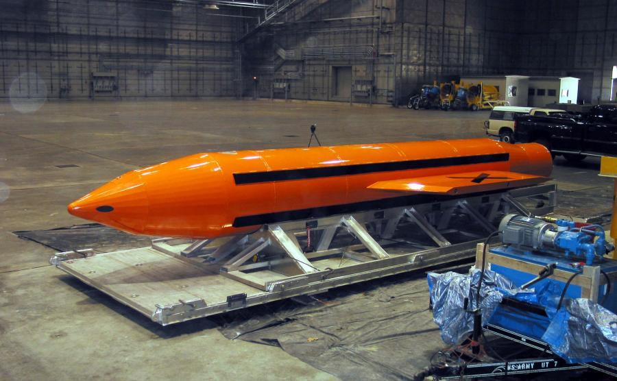 GBU-43