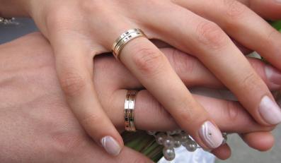 Kolejny stan USA legalizuje śluby gejów