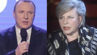 Jacek Kurski, Krystyna Janda