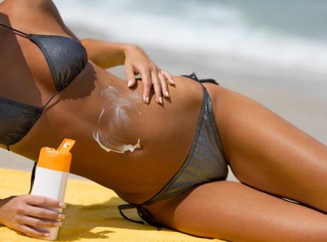 Bikini, strefa specjalnej troski