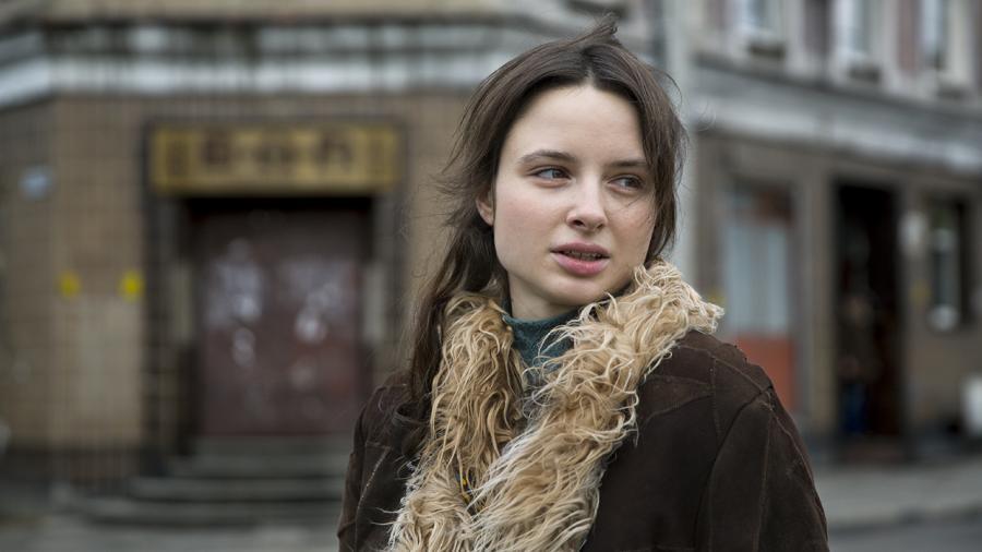"Anna Próchniak w filmie ""Najlepszy"". fot. R. Palka"