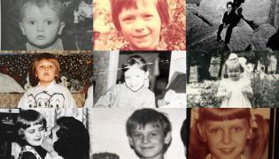 Posłowie w dzieciństwie