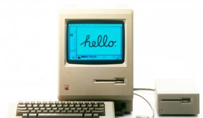 Mysz i graficzny interfejs: W połowie lat 80. to była rewolucja