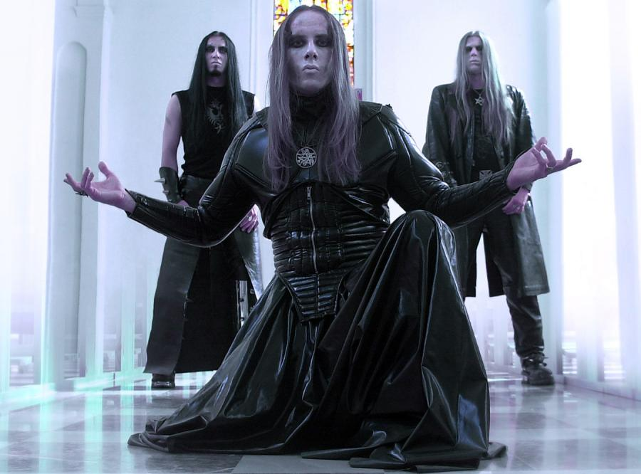 Nergal \