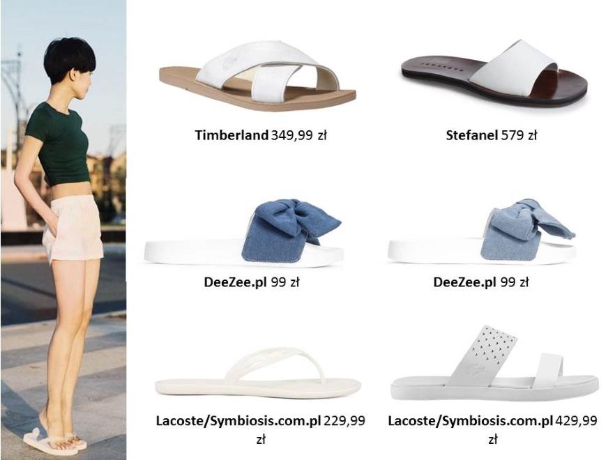 256e51536e2b2b Zdjęcia: Hit lata: białe buty. PRZEGLĄD najmodniejszych modeli ...