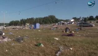 Krajobraz po Woodstock