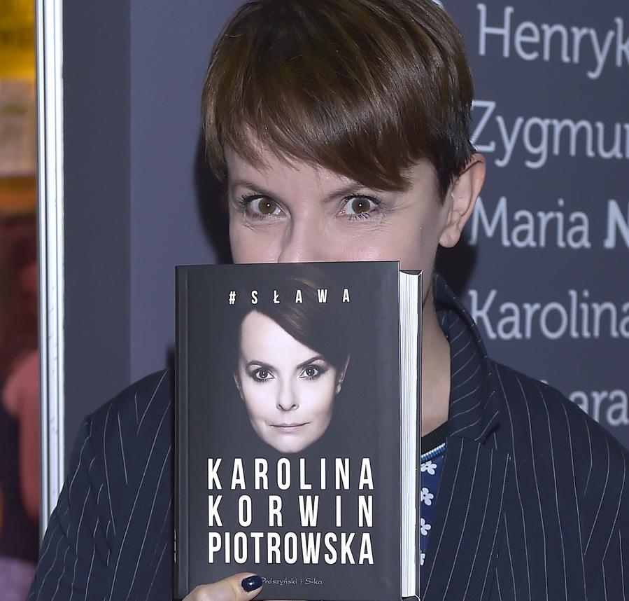 Karolin Korwin-Piotrowska