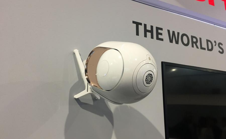 IFA - Foxconn głośnik