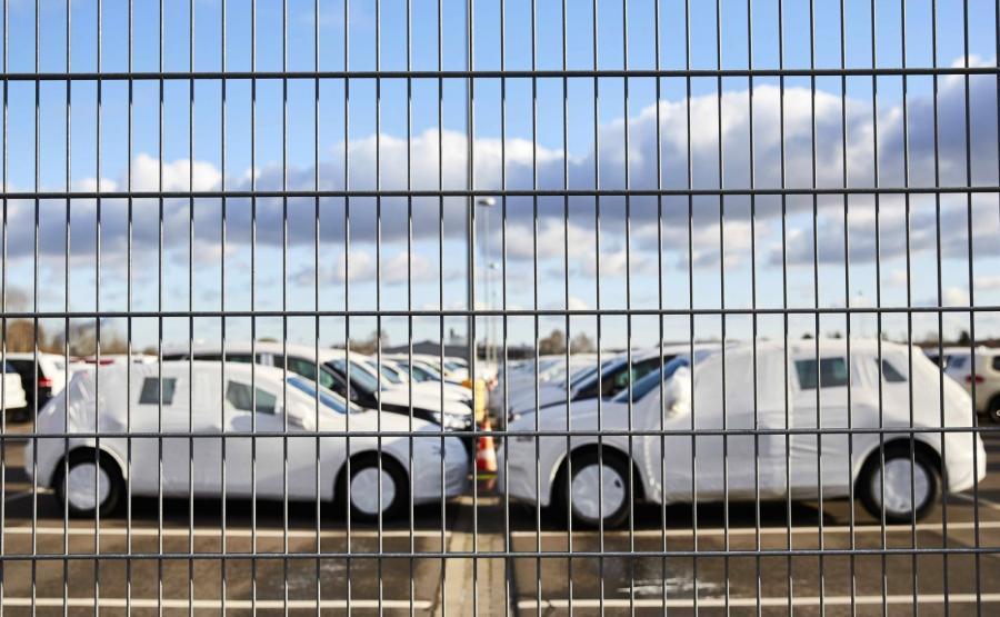 Samochody Volkswagena