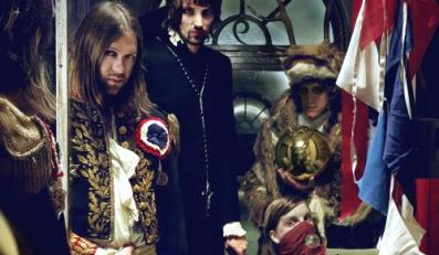 "Kasabian ""West Ryder Pauper Lunatic Asylum"""