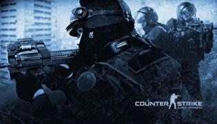 Counter Strike