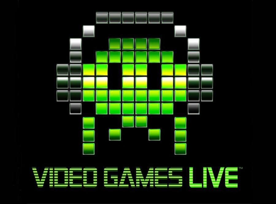 Relacja z Video Games Live