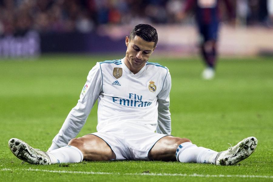 Crisitano Ronaldo