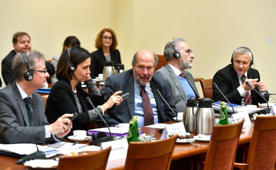 Delegacja Komisji Weneckiej