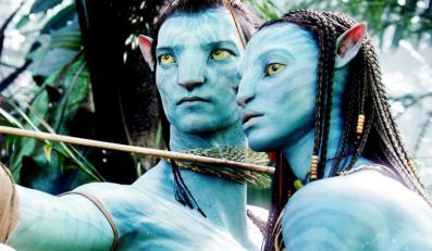 """Sam Worthington w """"Avatarze"""""""