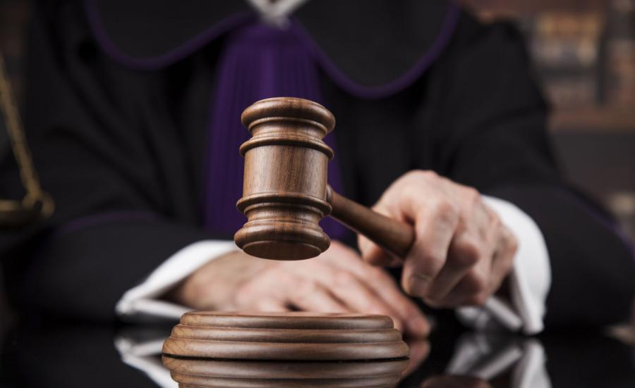 Wniosek prokuratora okręgowego trafił do sądu w poniedziałek