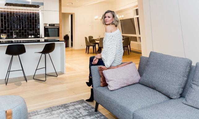 Stawia na wynajem! Joanna Krupa zamieszka w luksusowym apartamencie w Warszawie