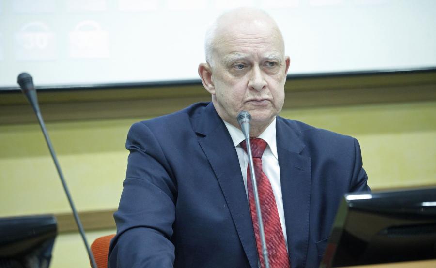 Jarosław Dworzański