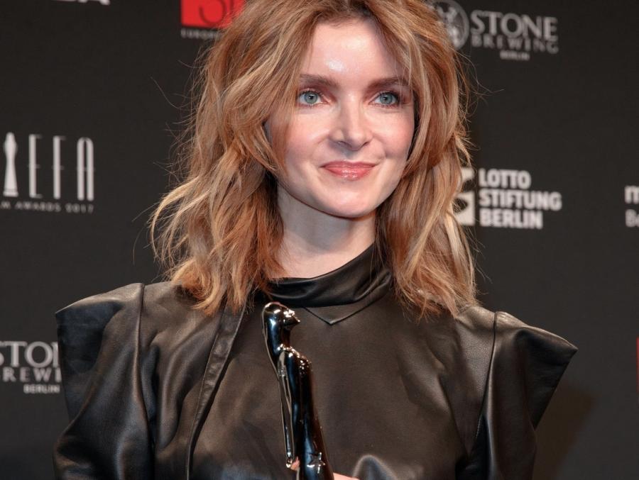 Anna Zamecka