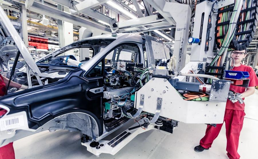 Volkswagen inwestuje w Polsce