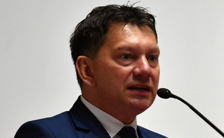 Dariusz Banaszek