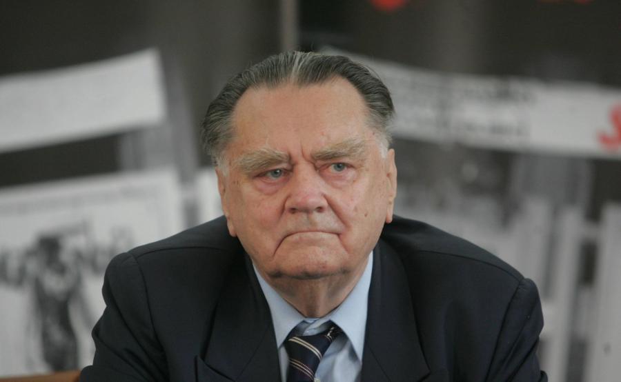 Jan Olszewski