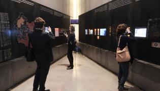 Muzeum Polakóow Ratujących Żydów podczas II wojny światowej im. Rodziny Ulmów w Markowej