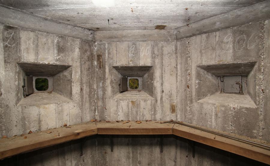 Szwedzki bunkier