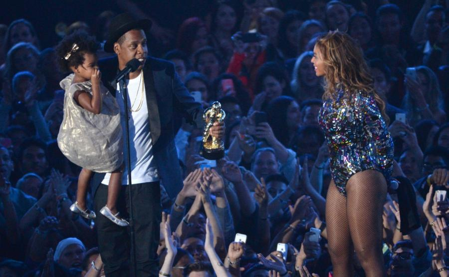 Jay-Z i Beyonce zagrają razem w Warszawie