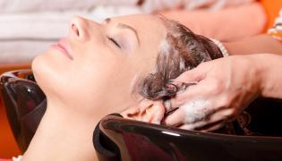 Pielęgnacja skóry głowy