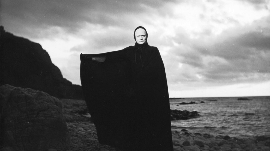 Przegląd filmów Ingmara Bergmanna odbędzie się w ramach festiwalu Nowe Horyzonty