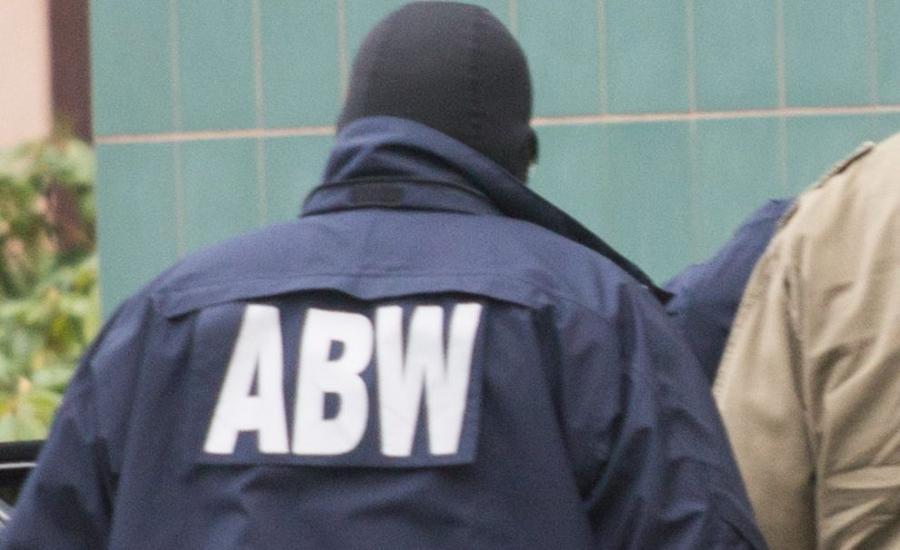 Funcjonariusz ABW