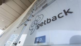 Siedziba GetBack