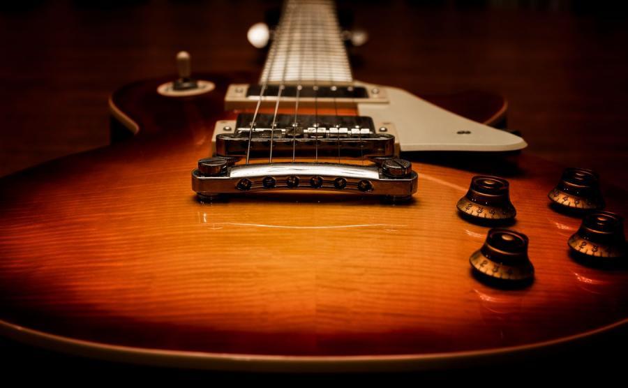 Gitara Gibson