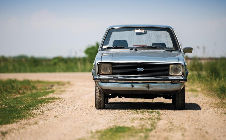 Ford Escort GL 1100