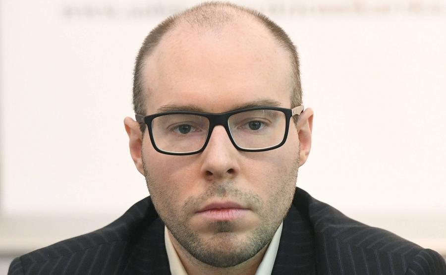 Marcin Rola