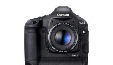 Nowy Canon wkrótce w sprzedaży