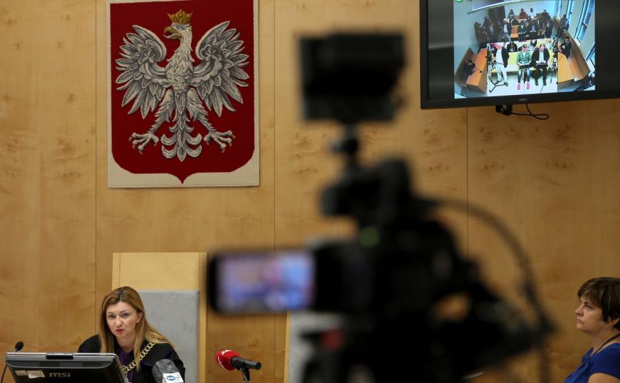 Sąd w Katowicach