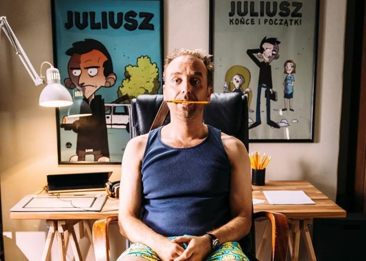 """""""Juliusz"""" w kinach od 14 września"""