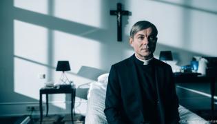 """Jacek Braciak może być tym, który akcję """"Kleru"""" przeniesie do Watykanu"""