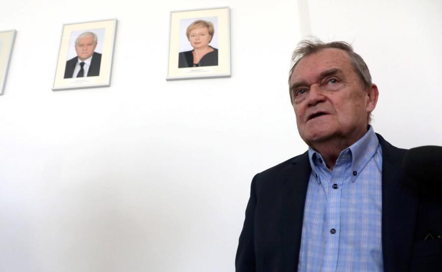 Wiesław Johann
