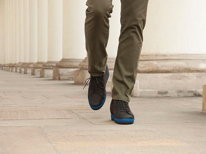 Buty podwyższające Gilberto