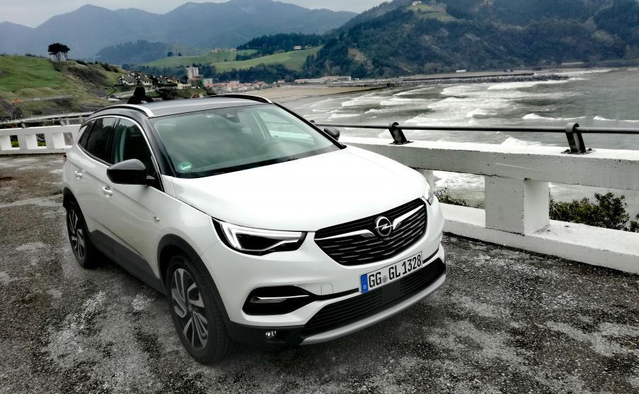 Grupa PSA, do której należy Opel, zdecydowała, że od 2019 roku Grandland X będzie produkowany w zakładzie w Eisenach. Obecnie powstaje we francuskim Sochaux