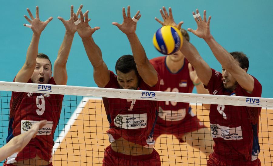 Nikola Jovovic, Petar Krsmanovic i Marko Ivovic