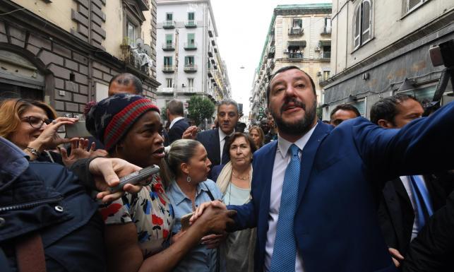 Wielki eksperyment ekonomiczny Włoch. Skutkiem może być rozpad strefy euro